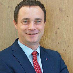 Ing. Martin Cerne