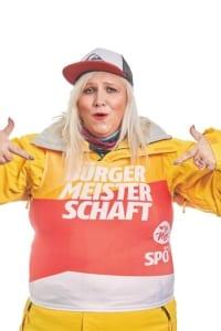 #3 Drei dabei: Doris Botjan