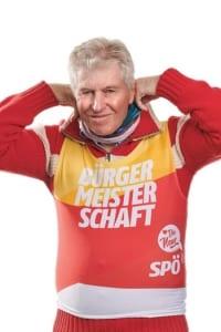 #7 Auf Nummer sicher: Oberst Peter Waldinger